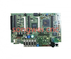 90% new condition fanuc keysheet module A20B-8101-0501