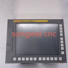 Fanuc cnc 90% new condition fanuc cnc controls module A02B-0323-C074