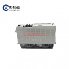 Second hand Mitusbishi Servo Amplifier MDS-A-CV-370