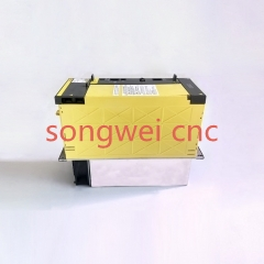 90% new condition fanuc servo amplifier A06B-6140-H026