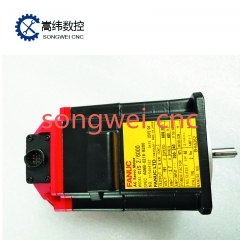 90% new condition fanuc servo motor A06B-0216-B500