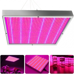 200W 2009pcs(1715red+294blue)Chips LED Grow Lights Fit for Indoor Plants, Vegetable,Flowers,Seedlings Growing