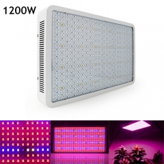 1200W Full Spectrum Led Grow Lights,1200PCs Chips fit  for Indoor Plants, Vegetable ,Flowers,Seedlings Growing