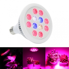 24W/36W LED Grow Light ,fit for Indoor Plants Vegetables Greenhouse