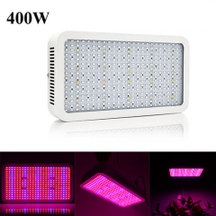 400W Full Spectrum Led Grow Lights  for Indoor Plants, Seedlings Growing,400PCs SMD5730 Chips led grow light