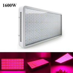 1600W Full Spectrum 1650PCs Led Grow Lights Fit for Indoor Plants,Flowers,Vegetable, Seedlings Growing