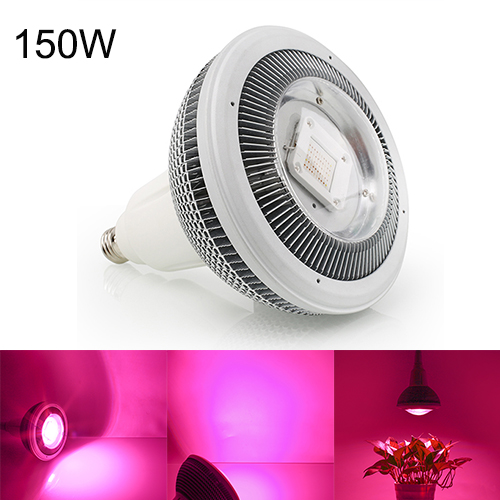 150W High Performance Full Spectrum LED Growing Lights  Best for Marijuana,Greenhouse and Indoor Plants