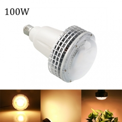 2018 Newest Design 100W Full Spectrum Warm Lights LED Growing Lights Best For Marijuana,Greenhouse And Indoor Plants