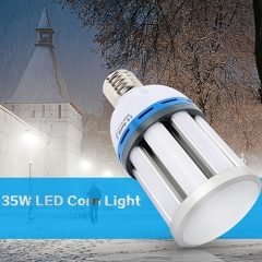 35W LED CORN LIGHT BULB, 3000Lumens, 81pcs SMD5730 E40 Base LED corn light bulb , High Efficiency,Energy Saving ,Super Bright 360 Degree Lighting