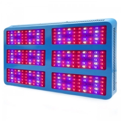 300LEDs 3000W Full Spectrum LED Grow Lights  for Indoor Plants and  Seedlings Growing