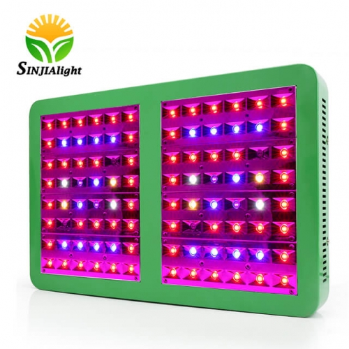 600W 96leds Growth/Bloom/Full Spectrum Grow Light - SINJIAlight