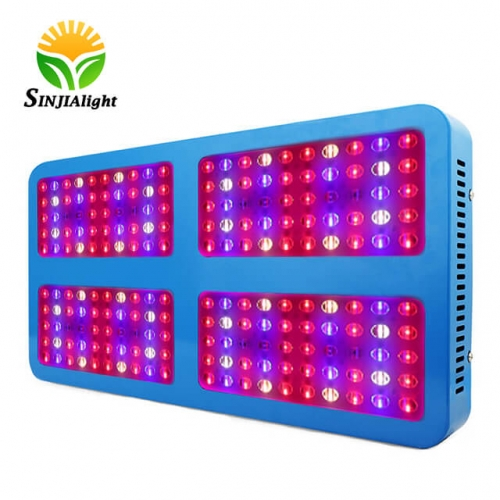 2000W 200leds Full Spectrum Reflector Grow Light - SINJIAlight
