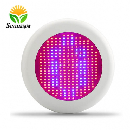 300W 277leds Full Spectrum UFO Indoor LED Grow Lights - SINJIAlight