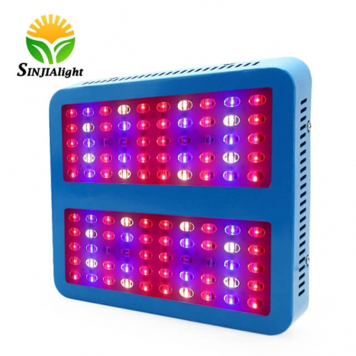1000W 100leds Full Spectrum  Reflector  Grow Light - SINJIAlight