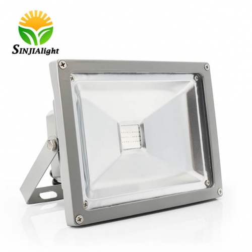 30W 30leds Waterproof LED Plant Grow Flood Light - SINJIAlight