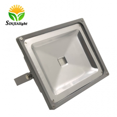 50W 50leds Waterproof LED Plant Grow Flood Light - SINJIAlight