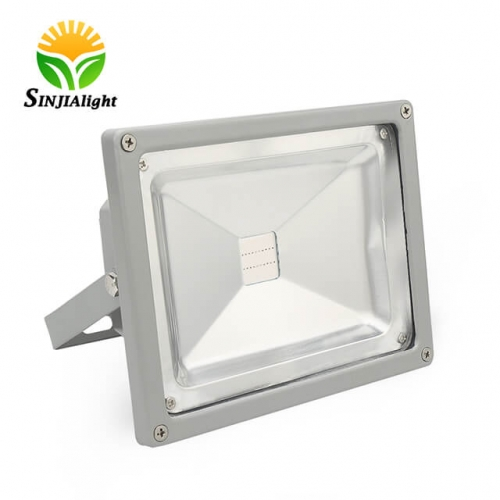 20W 20leds Waterproof LED Plant Grow Flood Light - SINJIAlight
