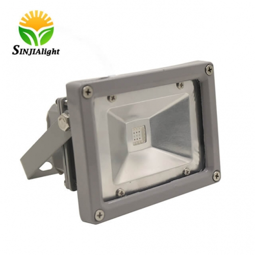 10W 9leds Waterproof LED Plant Grow Flood Light - SINJIAlight