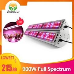 900W 336leds Full Spectrum Waterproof Grow Light - SINJIAlight