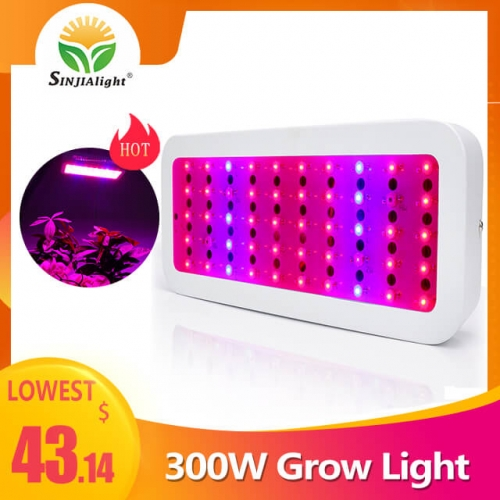 300W 50leds Indoor Grow Light - SINJIAlight