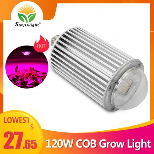 120W 40leds COB Grow Light - SINJIAlight