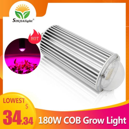180W 60leds COB Grow Light - SINJIAlight