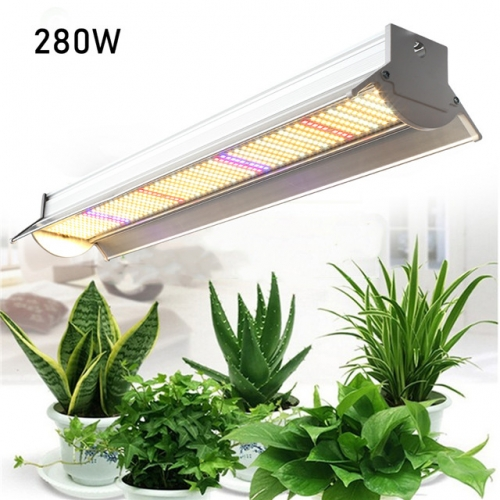 280W LED Grow Light 560led Warm Full Spectrum Hydroponics Plant Lamp Veg Flower-SINJIAlight