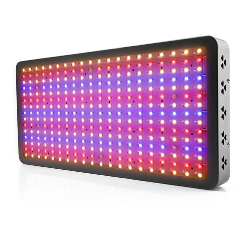 4000W Timing Dimmable Full Spectrum 300 Leds Grow Light- SINJIAlight (ZW0300)