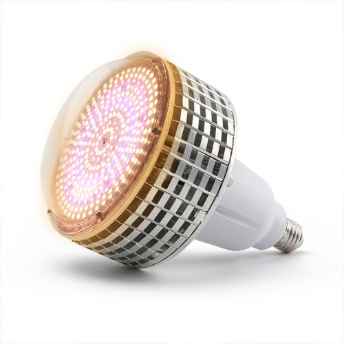 300W 300leds Warm Full Spectrum Grow Light Bulb - SINJIAlight (ZW0277)