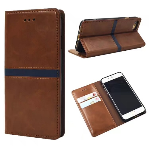 Style 16 Magnetic Cover Flip Protective Leather Cases Wallet Case Manufacturer Credit card Case for Cellphone