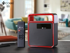 S5 Portable Wireless Speaker Multimedia Speakers Wholesaler Bluetooth Wireless Speakers For Handset, Tablets, Computer, Notebook, Mp3, Mp4…….
