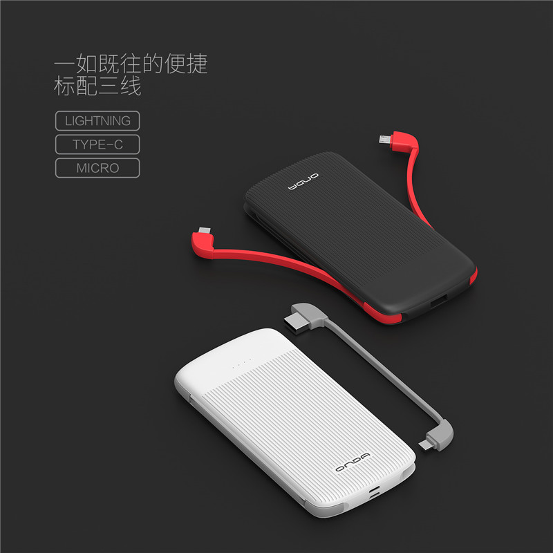 ONDA-M100S Mobile Power Charger