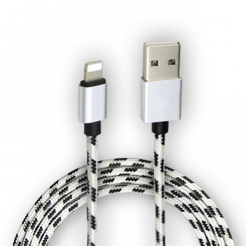 Model-017 Handset Data Cable Factory usb charger cord Supplier Aluminum alloy For Mobile phone and Tablets