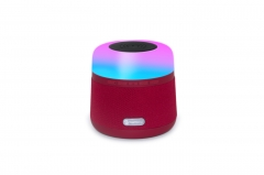 NR-3500 Sports Mini Speaker Exporters Small Active Speakers Wireless charging Power bank function Multi-mode ambient lighting TWS function