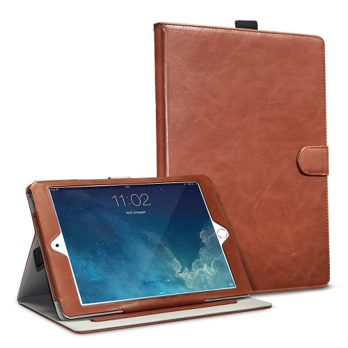 T6-002 Flip Protective Leather Cover Manufacturer Samsung Tablets Protective Case Stand Function