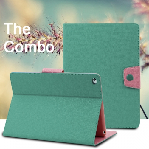 T8-001 Flip Wallet Protective Case Provider mini tablet case Folio Leather Case Stand Function