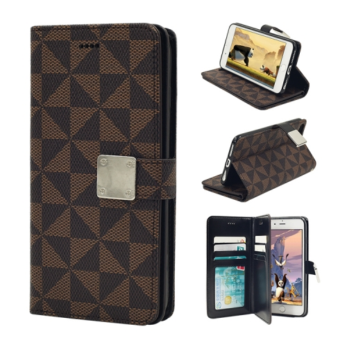M2-016 Cellphone Flip Leather Case Factory Leather Protective Credit Card Case For BQ, Micromax, Tecno, Infinix, ITEL……