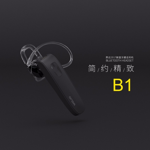 B1 wireless bluetooth earphone, bluetooth on ear earbuds Mini High Quality Stereo Single Earbud for Handsets and Tablets