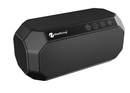 NR-4000 Sports Portable Speaker Exporter Wireless Active Speakers TWS function Musci Box design High cost performance