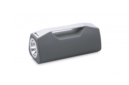 NR-2028 Bluetooth Wireless Speaker Exporter Outdoor Wireless Speaker TWS function SOS flashlight function