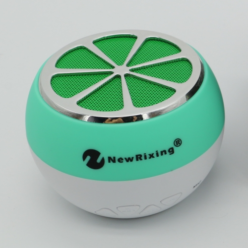 NR-1012 Mobile Speaker Manufacturer Small Bluetooth Speaker Exporters Unique gift Lemon shape appearance
