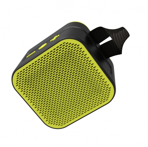 NR-1017 Outdoor Small Speaker Supplier MP3 Speakers Exporter TWS function Excellent sound quality