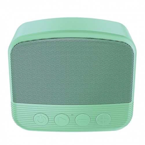 NR-101 Portable Outdoor Speaker Sports Wireless Speakers Factory TWS function High cost performance