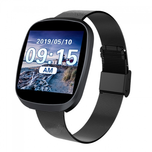 TLWT2 exercise tracker Gps smart watch Factory Alipay online Multi-Sport Mode Music control