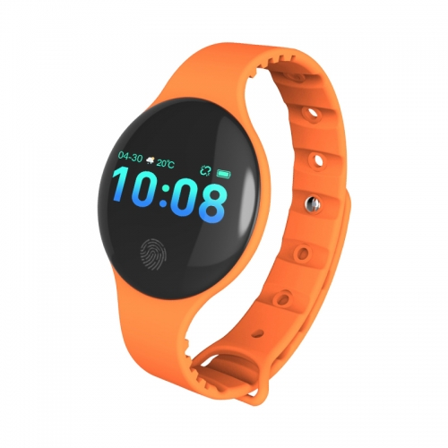 TLW08Plus fitness tracker band Wholesaler Waterproof exercise tracker Screen Touching Selfie remote