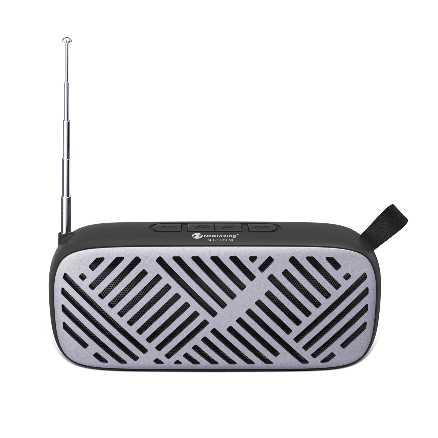 NewRixing NR-908FM Mobile Speaker Manufacturer