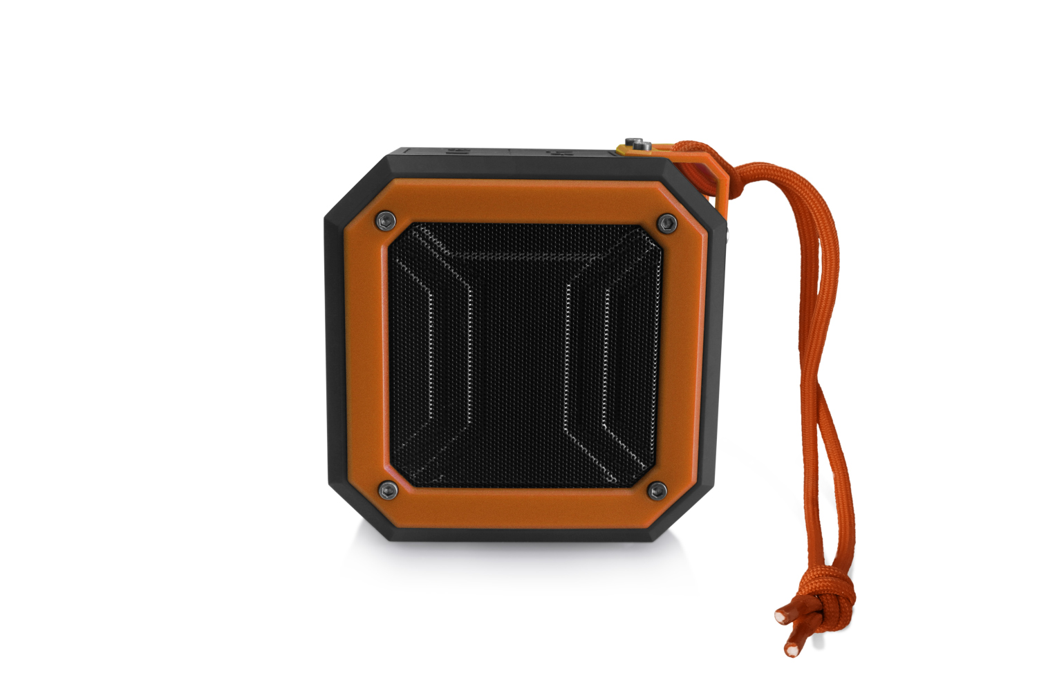 NewRixing NR-103 Mini Waterproof Speakers Factory