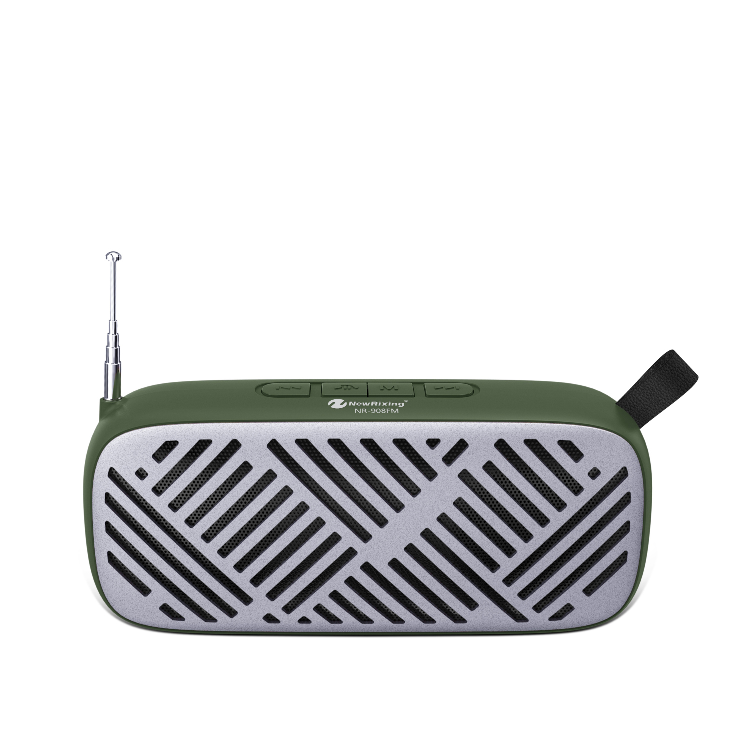 NewRixing NR-908FM Sports Outdoor Speaker