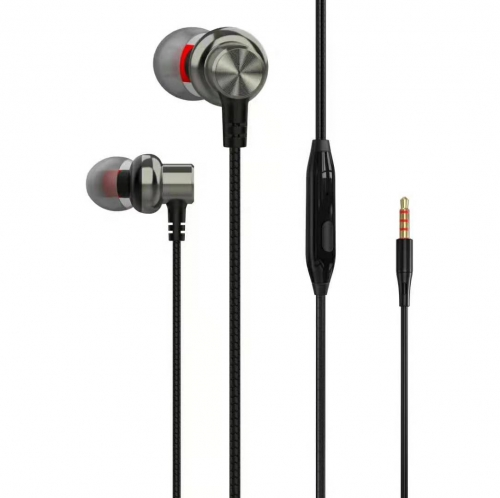 X29 Mobile Phone earpiece Cell phone earbuds Manufacturer In-Ear Stereo For Cellphone and Tablets