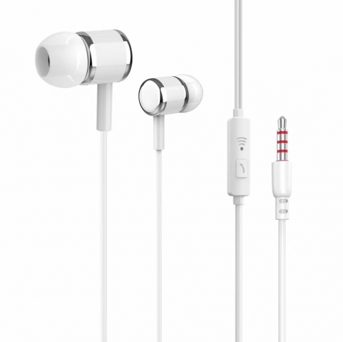 C5 Wired Headphone Manufacturer in ear Headset Super bass Stereo For Handphone and Tablets